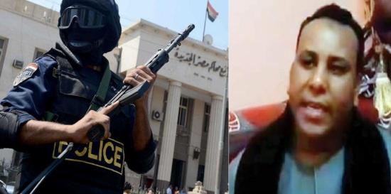 """مصر.. حبس """"كليم الله"""" المزعوم بتهمة ازدراء الاديان"""