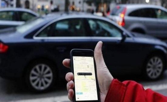 زيادة العمر التشغيلي للسيارات العاملة على التطبيقات لتصبح 7 سنوات