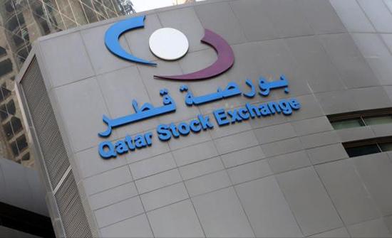 أسهم بورصة قطر تكسب 5.2 مليار دولار في أسبوع