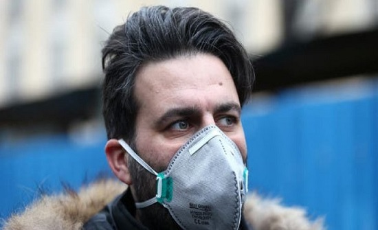 مسؤول: 18 مليون إيراني مصابون بكورونا