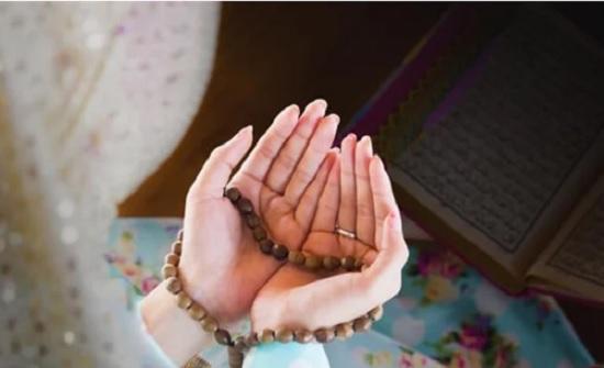 دعاء آخر يوم رمضان