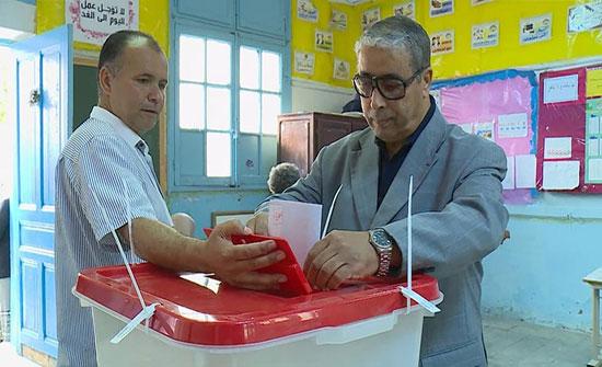تونس: نسبة الاقتراع في الانتخابات البرلمانية تجاوزت 41 %