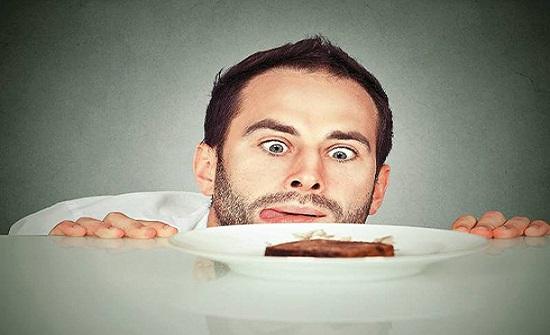 الجوع المزمن قد يكون سببه الاكتئاب