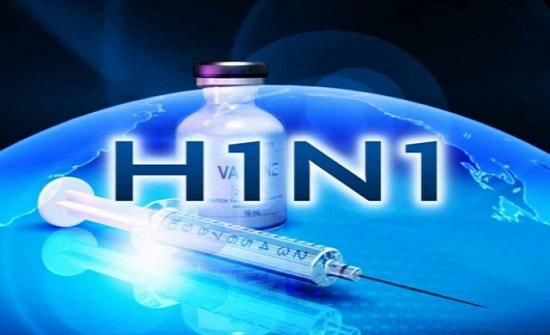 49 إصابة بأنفلونزا الخنازير في الأردن