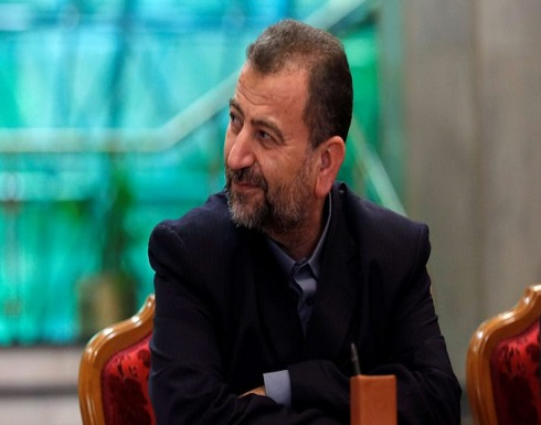 حماس تعلن إصابة نائب رئيس مكتبها السياسي بكورونا
