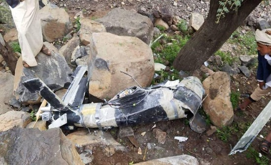 التحالف: تدمير 5 مسيرات حوثية مفخخة حاولت استهداف المدنيين
