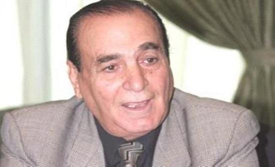 وزير الثقافة يشارك بتشييع الفنان محمد وهيب