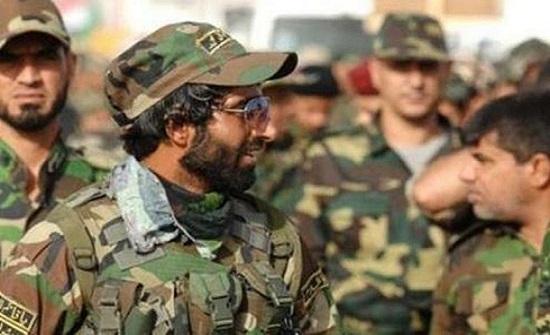 مجددا.. غارات مجهولة تضرب قوات إيران شرق سوريا