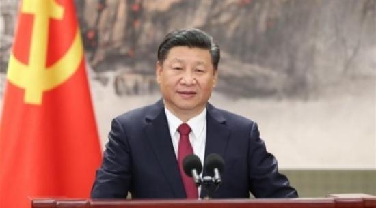 الرئيس الصيني: يجب الاعتماد على الشعب لهزيمة كورونا