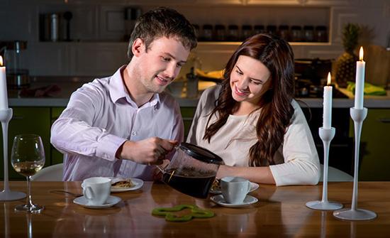 5 طرق لتجعلي زوجك يتألّق