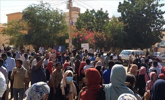"""""""المعلمين السودانيين"""" ترفض استئناف الدراسة منتصف سبتمبر"""