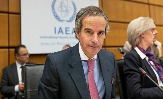 الوكالة الذرية : لن يربح أحد من وقف عمليات التفتيش في إيران