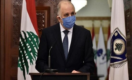 لبنان: جهاز أمني خارجي حاول خلق فوضى في البلاد