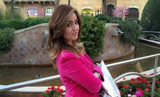 بالفيديو : لحظة تعرض فنانة عراقية للتحرش بأحد الشوارع