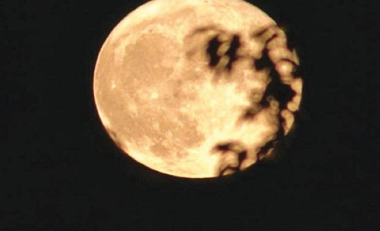 سماء الأردن على موعد مع قمر الحصادين.. الليلة