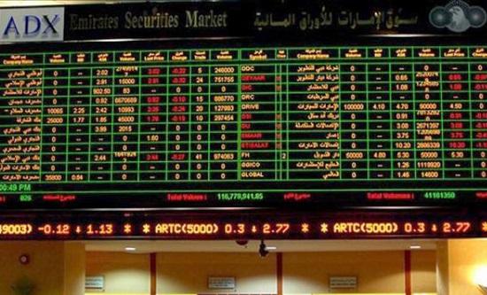الأسهم الإماراتية ترتفع بالمرحلة الثانية لفتح الاقتصاد