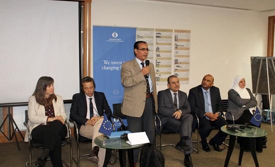 الفاو والبنك الأوروبي يطلقان مبادرة لتحسين إنتاجية صناعة زيت الزيتون