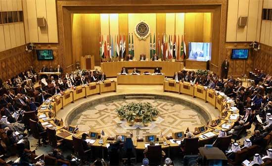 الجامعة العربية تطالب بموقف حازم وإدانة واضحة لما تتعرض له القدس والمسجد الأقصى من انتهاكات