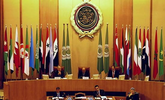 الجامعة العربية ترحب باتفاق الحكومة السورية وهيئة التفاوض على تشكيل اللجنة الدستورية