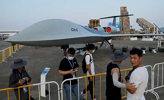 واشنطن: قلقون من تصعيد عسكري استفزازي صيني تجاه تايوان