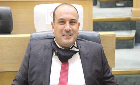 عياصرة : رئيس الوزراء أبلغنا بوجود أدلة دامغة حول قضية الفتنة بين يدي القضاء