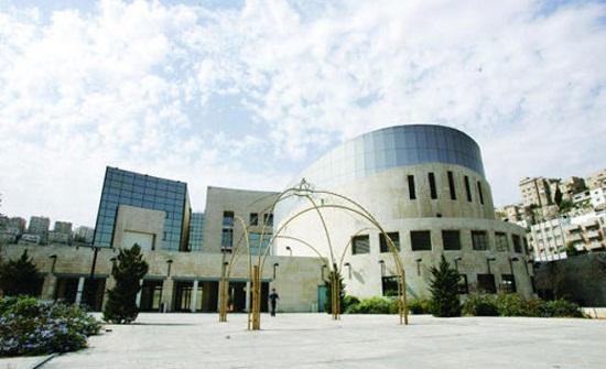 مشتركة نيابية تُقر مشروع قانون أمانة عمان