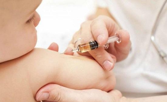 مدير صحة اربد : 27878 جرعة مطعوم اعطيت بمراكز اربد الصحية تراكميا