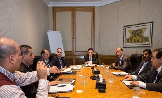 الرئاسي الليبي يرحب بقرار مجلس الأمن الداعي لإخراج المرتزقة من البلاد