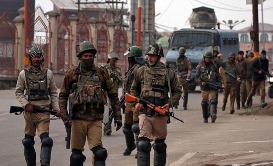 الهند.. مقتل 4 في اشتباكات في جامو وكشمير