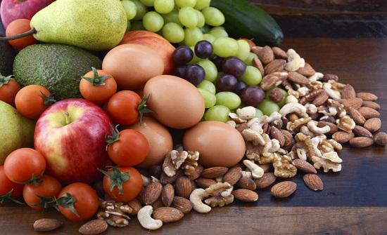 84% من الأردنيين يتناولون غذاء غير صحي