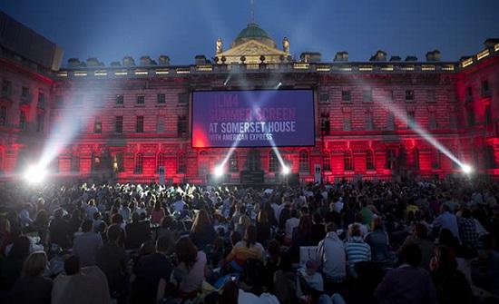 فيلم الحارة لـباسل غندور ينافس على جائزة سثرلند في مهرجان لندن السينمائي
