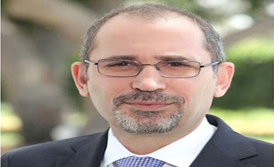 الصفدي يجري مباحثات مع وزيري خارجية كينيا وافغانستان