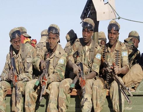 """الجيش الصومالي يعلن القضاء على عشرات مسلحي """"الشباب"""" بينهم قيادات بارزون"""
