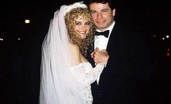 زوجة جون ترافولتا.. وفاة كيلي بريستون بعد صراع مع المرض