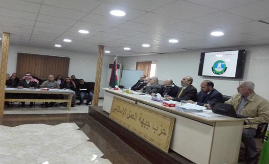"""""""العمل الإسلامي"""" يحذر من تجاهل المطالب الشعبية بتحقيق الإصلاح ومحاربة الفساد"""