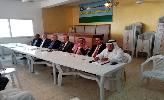 العضايلة : الأردنيون سيتصدون لمحاولات تشويه هوية البلاد العربية والإسلامية