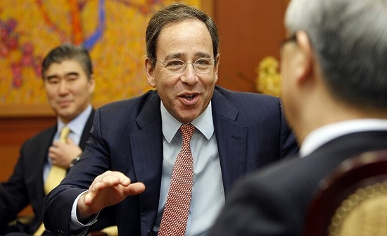 """""""واشنطن بوست"""" تكشف عن مرشح بايدن لمنصب السفير الأمريكي لدى إسرائيل"""