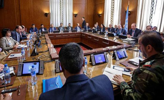 """موسكو: غياب المعارضة السورية عن """"سوتشي"""" لن يؤثر"""