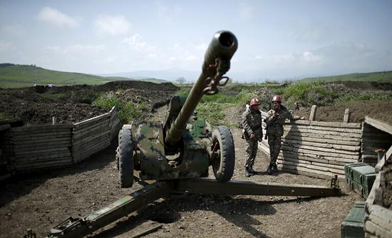 أذربيجان: إصابة 14 مدنيا جراء القصف الأرمني في قره باغ