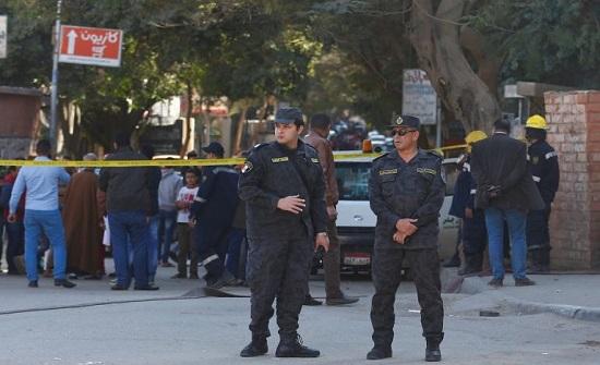 سافر لأجل العلاج.. مقتل شاب سعودي بظروف غامضة في مصر .. صورة