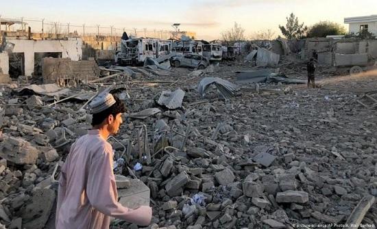 أفغانستان .. لدينا الإرادة لإقامة سلام عادل ودائم وموسكو لا ترى أي تهديد من الحركة لدول الجوار
