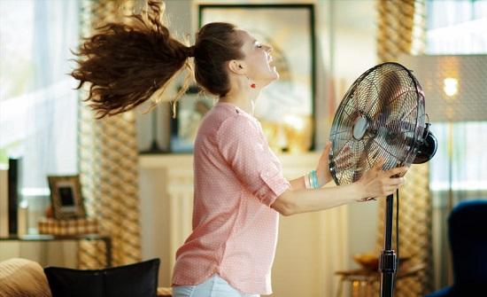 6 نصائح لتبريد المنزل بدون تكييف