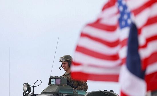 الجيش الأمريكي يعلن ارتفاع حصيلة مصابي كورونا في صفوفه إلى 49