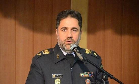 """إيران: سندشن منظومة دفاع """"غامضة"""" قصيرة المدى"""