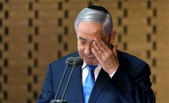 نتنياهو: بينيت تراجع عن كل تعهداته لتشكيل حكومة يمينية مشتركة