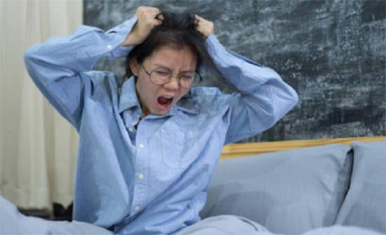 جداول النوم غير المنتظمة ترتبط بالحالات المزاجية السيئة والاكتئاب