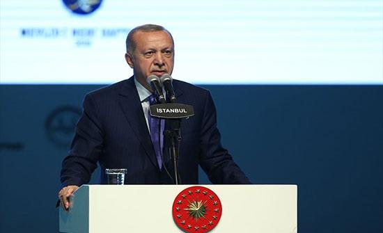 بلاغ للنائب العام المصري بإدراج أردوغان على قوائم الترقب