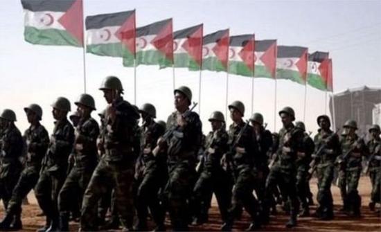 جبهة البوليساريو تعلن قصفها مواقع عسكرية مغربية بمناطق سيطرة الطرفين