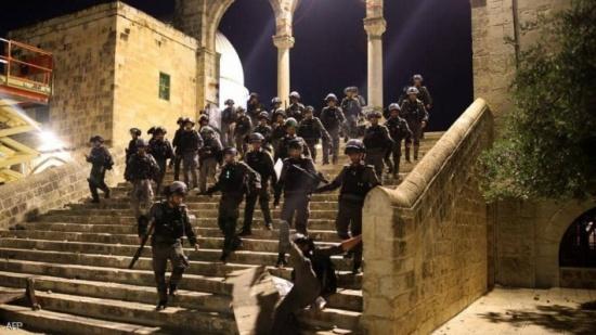 استدعاء الاحتياط الإسرائيلي.. وحشد عسكري بمحيط غزة