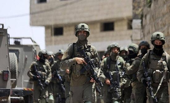 فيديو يوثق طريقة هروب الأسرى من داخل السجن الإسرائيلي